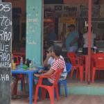 CHILE, BOLIVIA, BRASIL  2 353