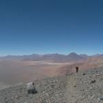 CHILE,BOLIVIA,BRASIL 1 095